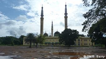 Les mosquées sont fermées à partir de ce vendredi en Guinée pour éviter les rassemblements