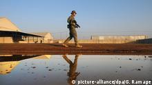 Camp Taji Irak Militärbasis
