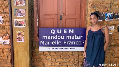 Anielle Franco