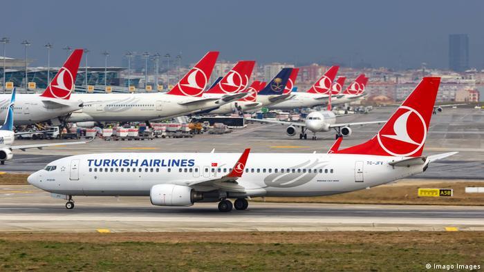 Турция няма как да очаква силен туристически сезон