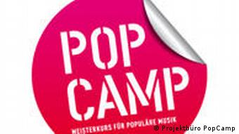 PopCamp is a training program for up-and-coming musicians