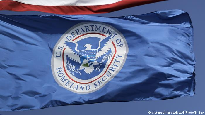USA | Department of Homeland Security