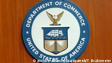 USA | Department of Commerce