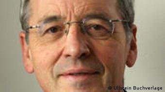 Der Autor und Sprachforscher Karl-Heinz Göttert (Foto: privat, Rechte: Ullstein Verlag)