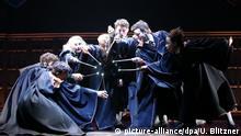 Harry Potter Hamburg Photoprobe