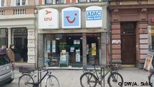 Reisebüro in Köln