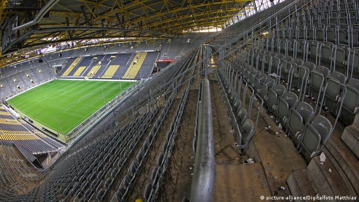 Borussia Dortmund Signal-Iduna-Park