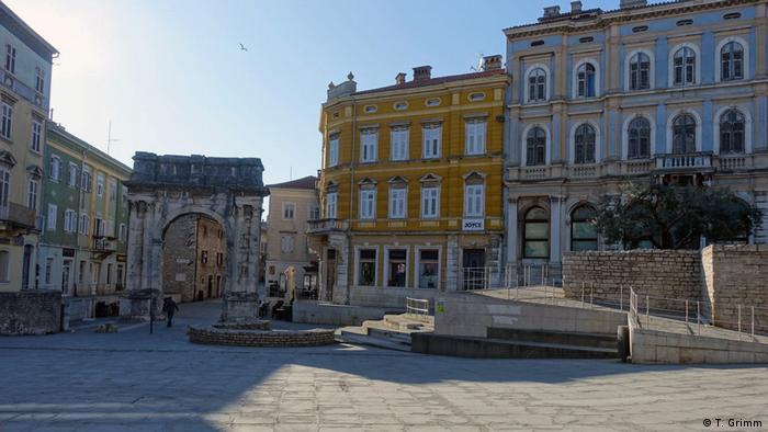 Kroatien | Coronavirus
