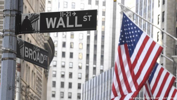 USA | US-Notenbank senkt Leitzins wegen Coronavirus