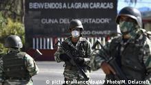Venezuela | Coronavirus