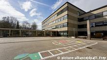 Coronavirus - Schulen Rheinland-Pfalz