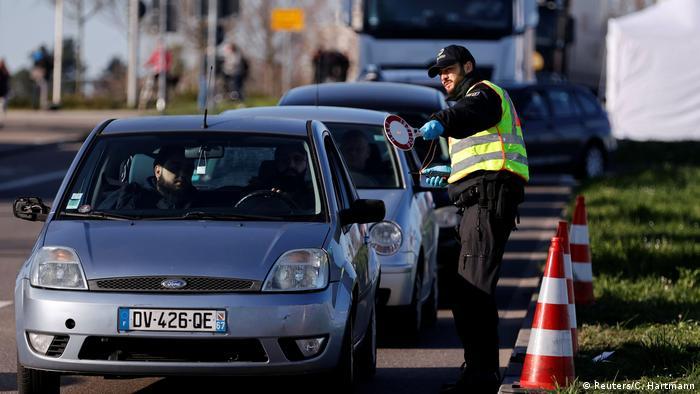 ЄС може продовжити обмеження на в'їзд до 15 травня