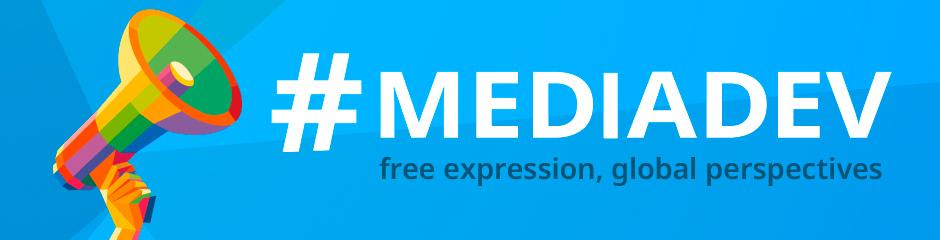 #mediadev Final Key Visual