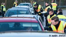 Luxembourg | Deutschland fuehrt Grenzkontrollen zu fuenf Nachbarlaendern ein