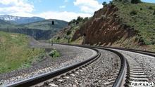 Beispiel für hochwertige Eisenbahnen von der Firma Railnet
