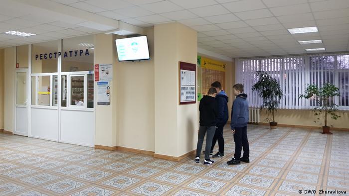 Обмеження через коронавірус стосуються і київських лікарень