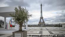 Frankreich Paris | Eiffelturm