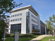 معهد لابنيتس  للفيزياء الجيولوجية في هانوفر