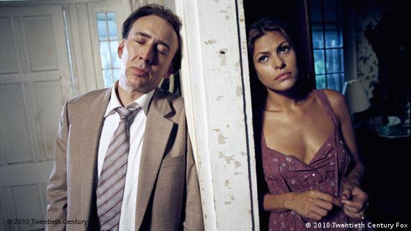 Nicolas Cage i Eva Mendes u filmu The Bad Lieutenant - Port Of Call New Orleans