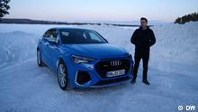 DW REV | REV Check Audi Q3