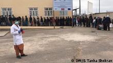 Aghanistan Herat | Coronavirus: Flüchtlinge aus dem Iran