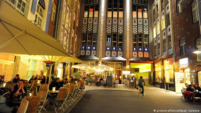 إلزام المطاعم في ألمانيا بالإغلاق في موعد أقصاه السادسة مساء