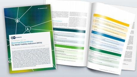 DW Akademie | Media Viability Indicators,