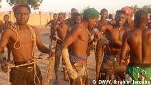 Nigeria Katsina | Traditionelles Boxen