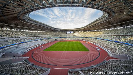 Opinion: Tokyo Olympics without fans is the least they can do