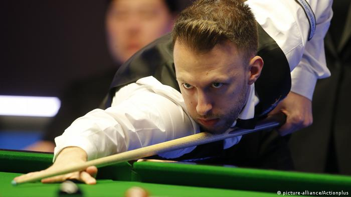 Coral Players Championship Snooker 2020 (picture-alliance/Actionplus)