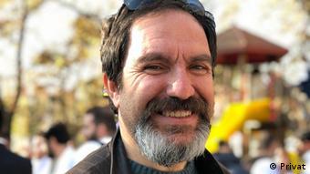 Halk Sağlığı Uzmanı Cavit Işık Yavuz
