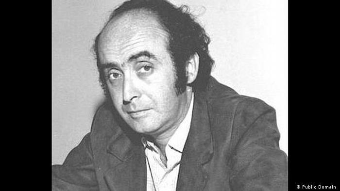 Vladimir Herzog (Public Domain )