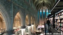 Niederlande Buchhandlung Dominicanen in Maastricht
