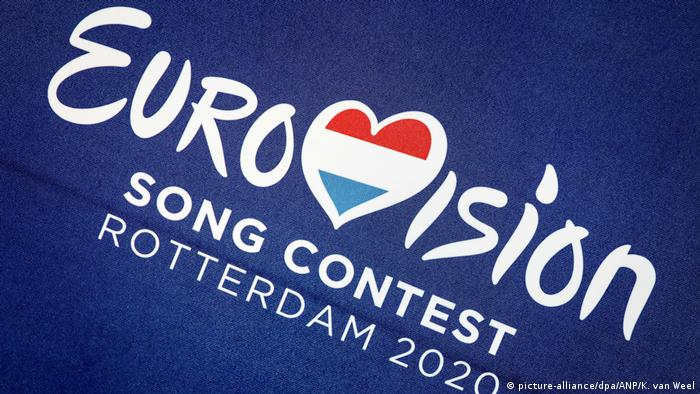 Eurovision Rotterdam 2020 | Planung läuft trotz Coronavirus weiter (picture-alliance/dpa/ANP/K. van Weel)