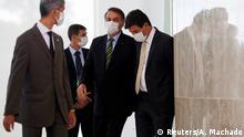 Brasilien | Coronavirus | Jair Bolsonaro, Präsident