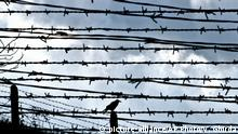 Rumänien 2010   Jilava Gefängnis