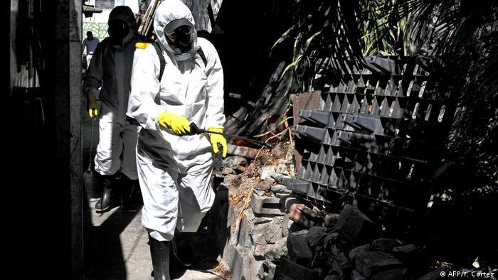 El gobierno de El Salvador ha adoptado una serie de medidas para evitar la propagación del coronavirus por el país.