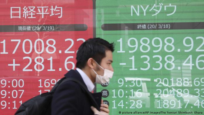 وباء كورونا..منفذ إضافي للصين لتعزيز مكانتها العالمية؟