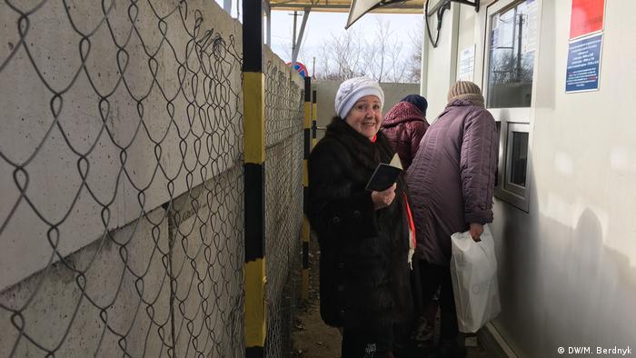 Починаючи з 21 березня потрапити у так звану ДНР з підконтрольної Києву території буде неможливо