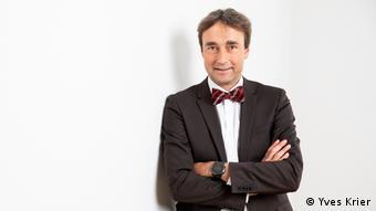 Georg Marckmann, Medizinethiker |Ludwig-Maximilians-Universität München (Yves Krier)