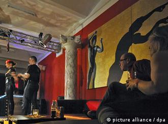 swinger klub Vanløse Hirschsprung museum