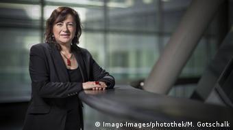 Alman hükümetinin İnsan Hakları Sorumlusu Bärbel Kofler