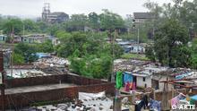 Die Giftwolke von Bhopal - Eine indische Tragödie