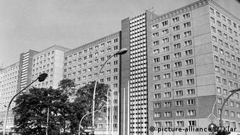Κεντρικά της Στάζι