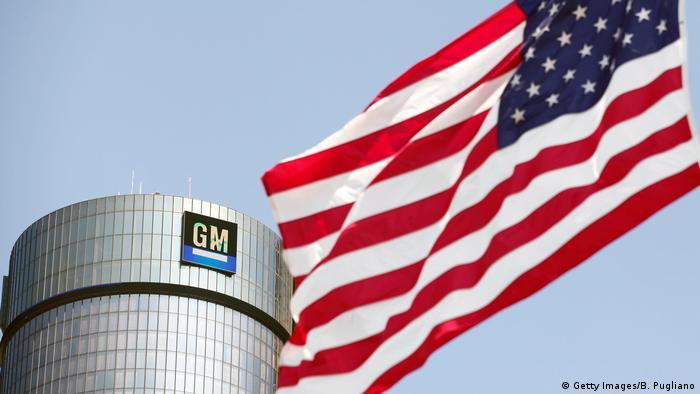 Symbolbild: US-Arbeitsmarkt - Arbeiter (Getty Images/B. Pugliano)
