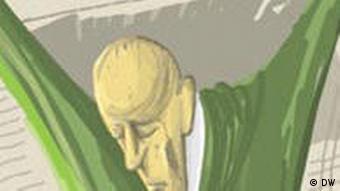 Iran Karikatur Hadi Heidari