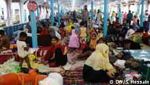 Bangladesch Dhaka Coronavirus