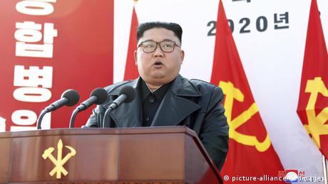 Corea del Sur restó importancia a informaciones sobre que el líder norcoreano, Kim Jong-un, fue sometido a una operación, mientras los rumores se multiplican debido a su ausencia durante ceremonias importantes. (21.04.2020).