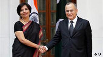 No concrete decisions between Indian Foreign Secretary Nirupama Rao and her Pakistani counterpart Salman Bashir at the Thimphu meeting
