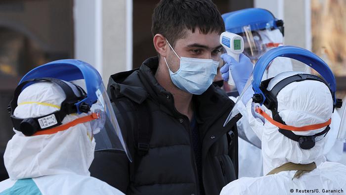 Українців лікуватимуть від COVID-19 за єдиним протоколом